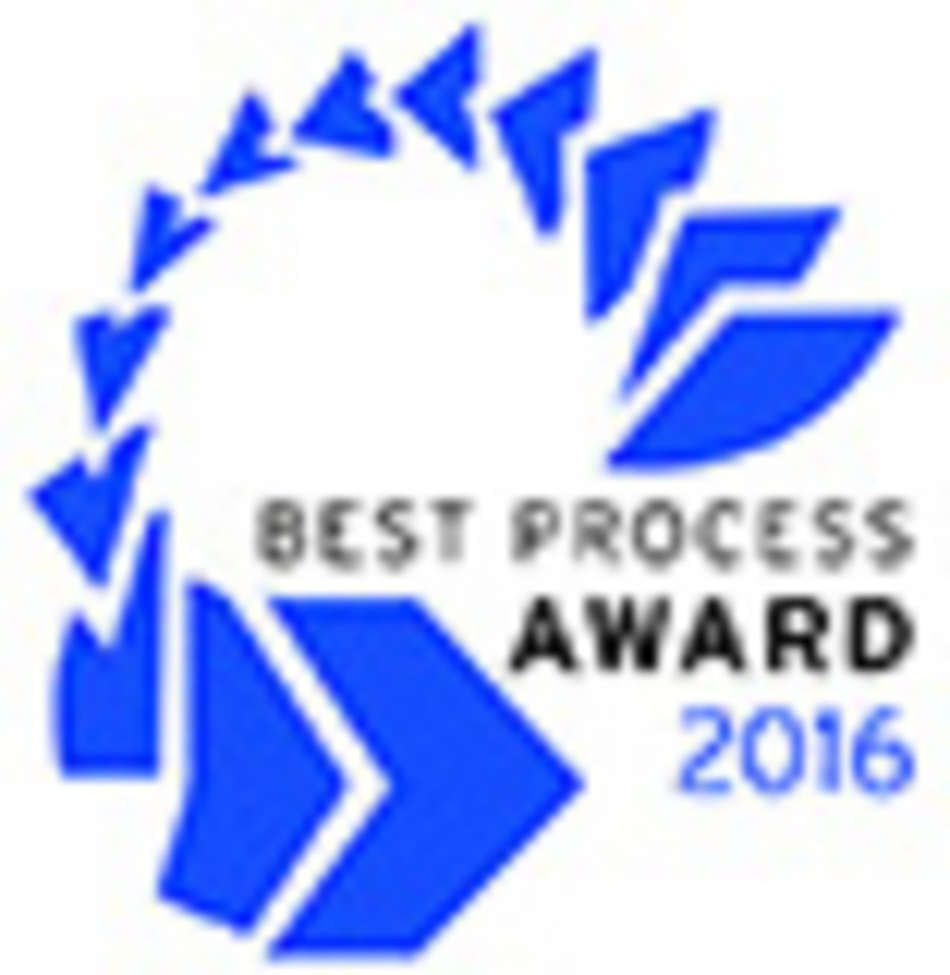 Best Process Award